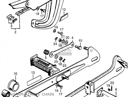 1974 Honda Ct70 Wiring Diagram on 1974 honda ct70 wiring diagram