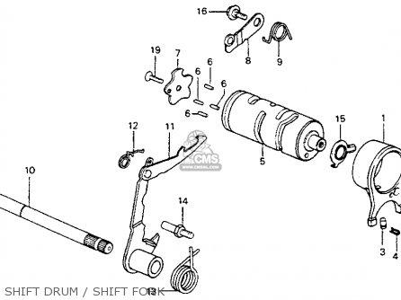 ct90 engine diagram  | 665 x 518