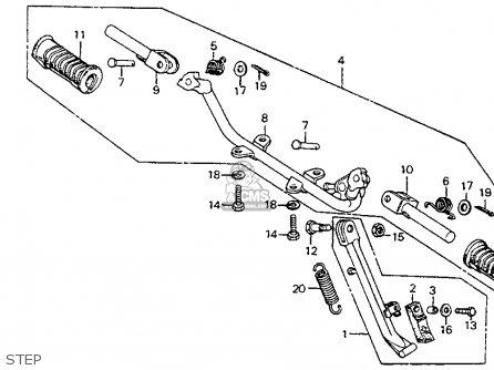 1973 Honda Cb350 Wiring Diagram moreover 2008 Polaris Sportsman 500 Wiring Diagram besides 72 Honda Ct70 Wiring Diagram also Polaris Phoenix 200 Wiring Diagram besides Honda C100 Carburetor Diagram. on wiring diagram honda trail 90