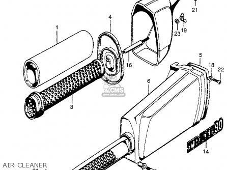 1974 Xl70 Honda Wiring Harness