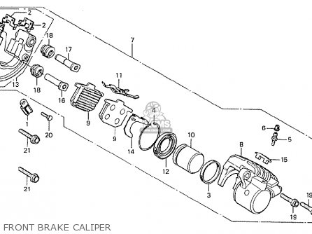 1978 Honda Cx500 Wiring Diagram on honda cx500 parts