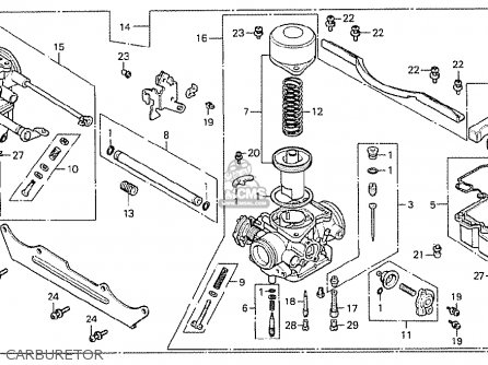 T2859110 Changed radiator fan relay but fan still besides 95 Civic Fuse Box Diagram likewise Wiring Diagram Air Source Heat Pump moreover Showthread besides Installation 803. on electric radiator