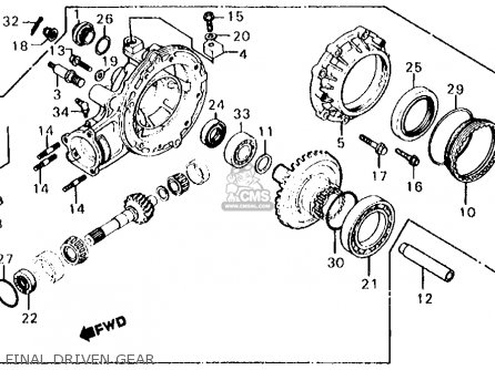 Cat 3406e Ecm Wiring Harness Diagram