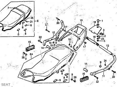 1983 honda nighthawk 650 wiring diagram