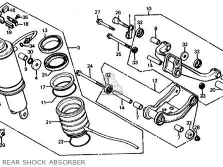 Geo Prizm Wiring Diagram 1983