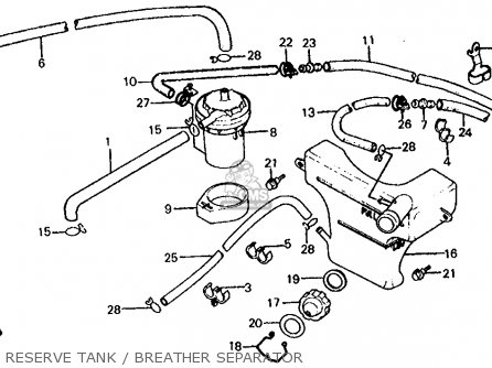 Cadillac Seville Sts Engine Parts Diagram