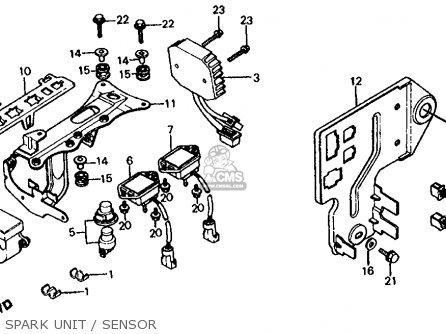 Partslist likewise 519439 Honda Vt500ft Ascot Parts further Partslist besides Honda Shadow Vt500c Motorcycle Wiring Diagram further 141460295908. on 1983 honda cx 500
