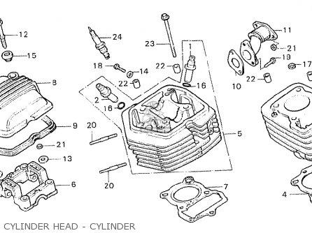 cy50 a wiring diagram honda cy50 k2 germany parts lists and schematics  honda cy50 k2 germany parts lists and