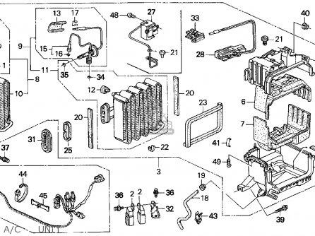 99 Civic C Help No Condenser Fan  pressor Clutch Engage 3279673 in addition 252461461841 further P 0900c15280061baf in addition Partslist further Partslist. on honda del sol clutch master cylinder