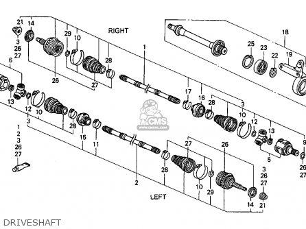 honda del sol 1995  s  2dr s  ka  parts lists and schematics