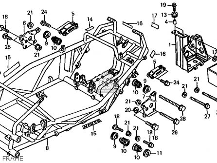 Wiring Diagram For Ignition Switch On Lawn Mower