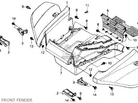 Doc Diagram Honda Horizontal Shaft Engine Wiring Diagram Ebook