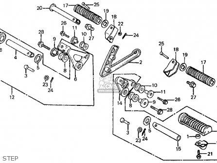 honda ft500 wiring diagram data wiring diagrams u2022 rh mikeadkinsguitar com