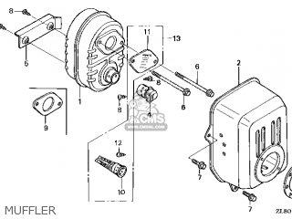 Honda GC160\QHE2\14ZL81E4 parts lists and schematics