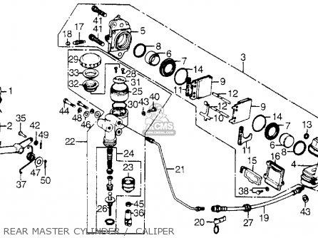 1975 honda cb360 engine wiring diagram