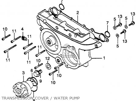 wiring diagram for points on water pump with Partslist on T8628785 2001 chrysler pt cruiser belt diagram also Can Am  mander Engine Diagram together with T3297441 Serpentine belt slipped off need further T5637955 Ac  pressor fuse or relay in 2001 further T10466255 Crank sensor located 2007 dodge.