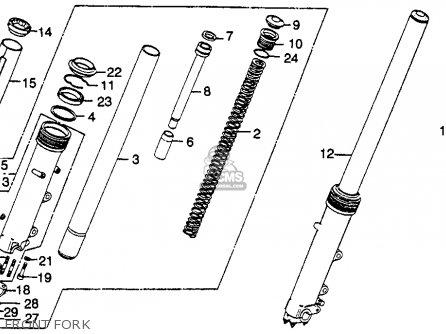 honda gl1000 goldwing 1979 z usa parts list partsmanual. Black Bedroom Furniture Sets. Home Design Ideas