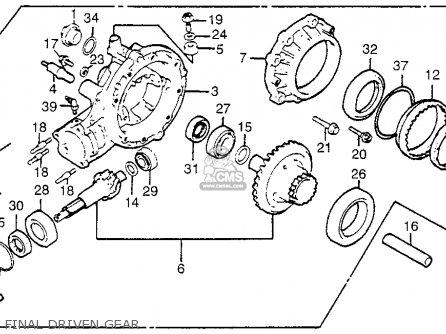 Honda Xr600r 1987 Usa Carburetor 85 87 also 1984 Honda Shadow 700 Wiring Diagram also 1986 Honda Elite 80 Wiring Diagram furthermore Honda 250 Recon Wiring Diagram furthermore Honda Helix Wiring Diagram. on honda rebel 250 manual