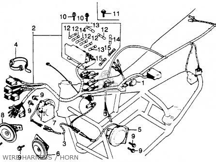 Hyster Wiring Schematics