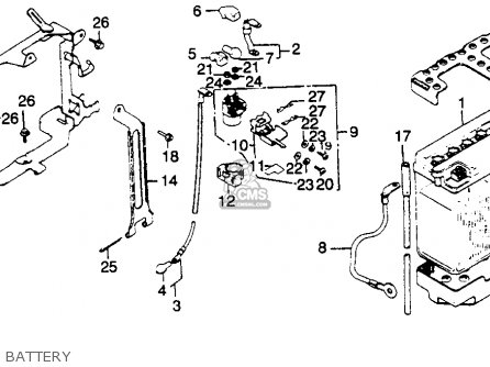 Honda Gold Wing Motorcycle Wiring Diagrams on 1985 honda goldwing wiring diagram also rebel 250