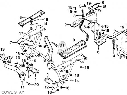 1982 honda goldwing gl 1100 interstate wiring diagrams gl1800 goldwing seat heat wiring diagram