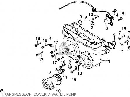 Kawasaki Ninja Ex500 Wiring Diagram besides Banshee Motor Diagram likewise Belt Driven Transmission further Harley Sdometer Wiring Harness further Oxygen Sensors. on wiring diagram for kawasaki zx6r