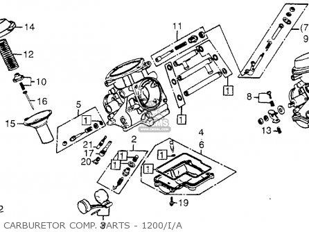 1200 goldwing carburetor wiring diagram example electrical wiring rh huntervalleyhotels co 1986 Honda Goldwing 1200 Wiring-Diagram 1985 Honda Goldwing 1200 Wiring-Diagram