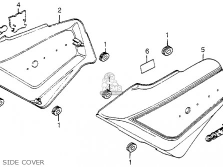 Mazda B2200 Cylinder Head Diagram further Fuse Relay Box Cover Part Number further 89 Silverado Fuel Pump Wiring Diagram besides 1992 Xr600r Wiring Schematic Usa further Wiring Diagram For Buick 2001 Radio. on 1985 honda prelude wiring diagram