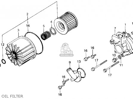 cr125 power valve diagram  cr125  free engine image for