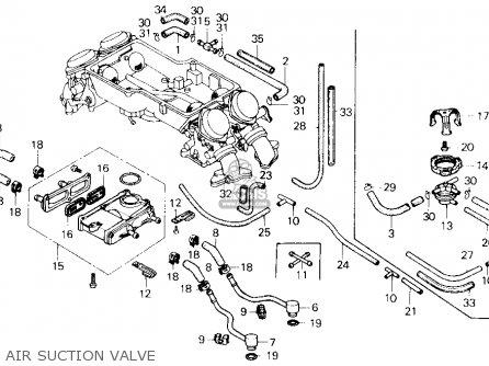 Yamaha Motorcycle Manuals additionally Chevy M Air Flow Sensor Location as well 1984 Honda Aspencade Wiring Diagram likewise Honda Motorcycle Headlight Bulb besides Nighthawk 700 Wiring Diagram. on honda goldwing wiring diagram