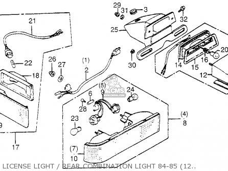 Partslist furthermore 1988 Ford Ltd crown victoria Wiring diagram as well 61885 2 furthermore P 0996b43f80cb3d98 furthermore Porsche Cayenne Headlight Wiring Harness. on cornering light wiring diagram