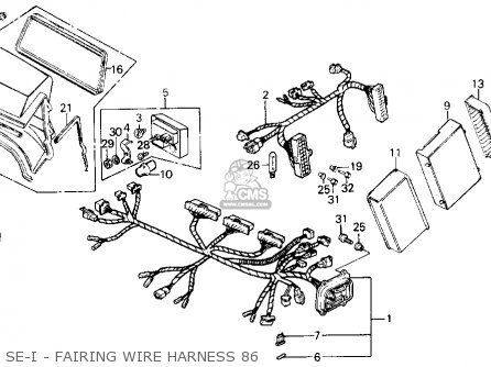 Bmw Wiring Harness Diagram likewise Xm Radio Antenna Wiring Diagram further Vespa Wiring Diagram 75 additionally Nissan 370z Wiring Diagram And Body Electrical System additionally Custom Wiring Harness For Cars. on honda speaker wiring harness