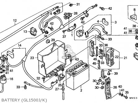 honda gl 1500 wiring diagram with Goldwing Gl1500 Headlight on Honda 1500 Goldwing Carburetor Schematic additionally F  3400 further Ignition Coil Schematic Diagram together with 1984 Honda Gl1200 Goldwing Wiring further Honda Goldwing 1500 Engine.