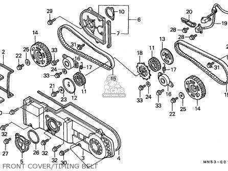 1988 goldwing gl1500 parts