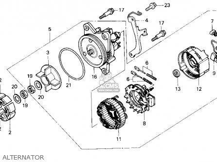 Radiator Fan Cowl