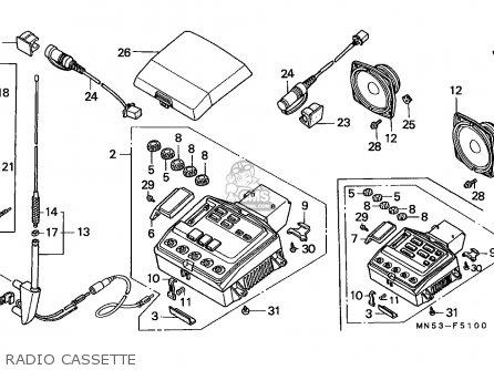Honda goldwing gl1500 radio external wiring diagram auto wiring honda gl1500 goldwing 1990 l england mkh parts lists and schematics rh cmsnl com honda nc700x wiring diagram honda nc700x wiring diagram asfbconference2016 Images