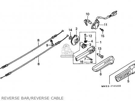honda gl1500 goldwing 1990 l england mkh parts lists and schematics rh cmsnl com