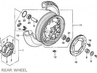 honda gl 1500 wiring diagram honda goldwing 1800 wiring