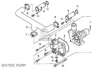 1999 honda goldwing 1500 wiring diagrams  honda  auto