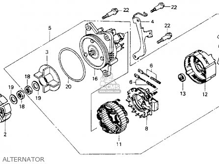 56 Chevy Ignition Switch Wiring Diagram additionally 1991 Ford Thunderbird Wiring Diagrams in addition Honda Civic Sd Sensor Wiring also 95 Civic Radio Wiring Diagram furthermore Honda Civic Sd Sensor Wiring. on electrical harness diagram 1998 buick regal