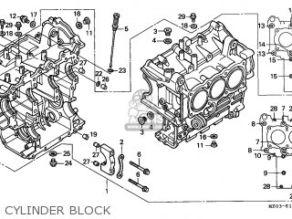 honda valkyrie parts diagrams honda auto wiring diagram 1986 chevy diesel alternator wiring diagram #3
