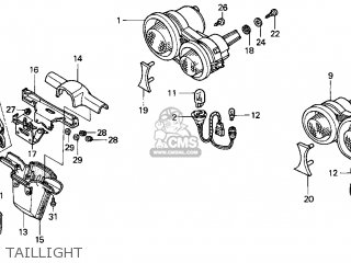 Honda Valkyrie Hose Schematics on 125cc chinese atv wiring diagram
