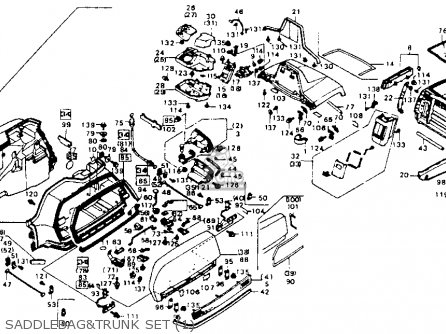 Honda Dio 1 Wiring Diagram further Honda Shadow Sabre 1100 Wiring Diagram furthermore Ford F 250 Engine Partment Diagram also Wiring Diagram For Honda Gl1500se furthermore Harness Wiring Diagram. on honda goldwing wiring diagram