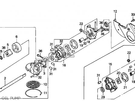 64 Ford Galaxie Engine Diagrams