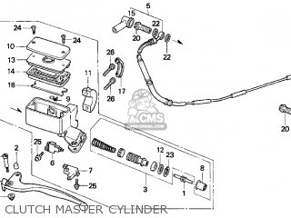 honda goldwing 1800 parts diagram