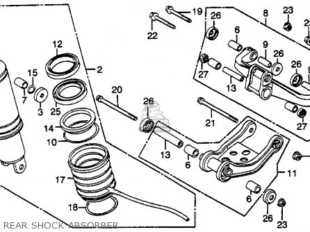 honda gl650i silverwing interstate 1983 d usa rear shock absorber_mediumhu0190f2d24_4fd4 1986 buick regal fuse box 1986 find image about wiring diagram,1990 Buick Reatta Wiring Diagram