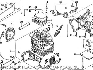 T25256346 Need formula 8 horse tecumseh carb as well Wiring Diagram For Honda Gx670 additionally Ford 390 Carburetor Vacuum Diagram together with Honda Cd 70 Engine Parts Diagram furthermore Honda Gx Parts. on wiring diagram for honda gx390