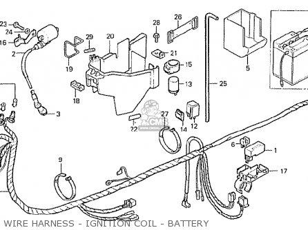 honda mb50s mb5 1980 a england parts list partsmanual. Black Bedroom Furniture Sets. Home Design Ideas