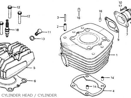 honda mr 175 wiring diagram