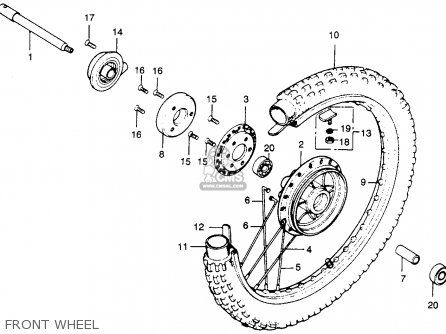 honda mr250 elsinore 1976 usa front wheel_mediumhu0053f5007_717f cb550 wiring diagram cb550 find image about wiring diagram,Honda Mt 250 Wiring Diagram